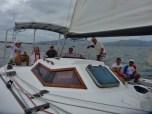 Regatta Windjammer Crew
