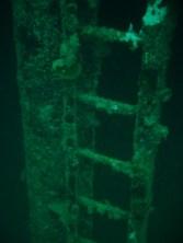 Olympia Maru, Ladder