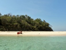 On the Islet