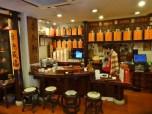 LockCha Tea Shop in Sheung Wan