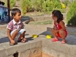 Kids in Naxcivan
