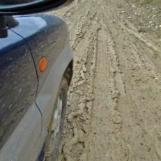 Day 2.1 Mud