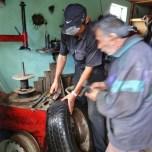 Day 5.4 Tire Repair