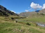 Tergi River Valley