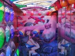 Going Down to the Robot Restaurant