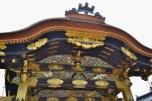 Karamon Gate Detail