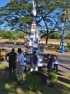 SBYC Recycled Tree No1