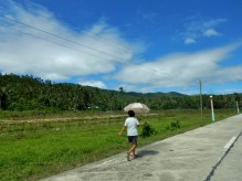 Central Romblon, Near Tambac