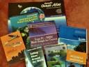 New Books for MOKEN's Library
