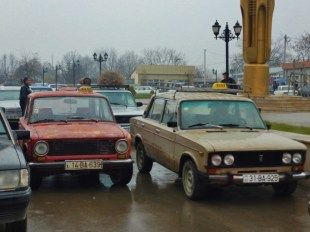 lada-taxis