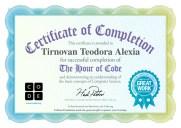 Diploma pentru info 1