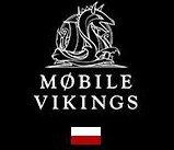 Mobile Vikings – darmowe rozmowy w sieci oraz do Play również w pakiecie za 19 zł