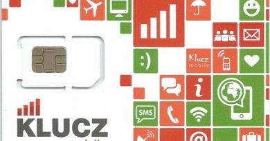 KLUCZ Mobile od 1 lutego 2017 roku podnosi niektóre ceny połączeń międzynarodowych