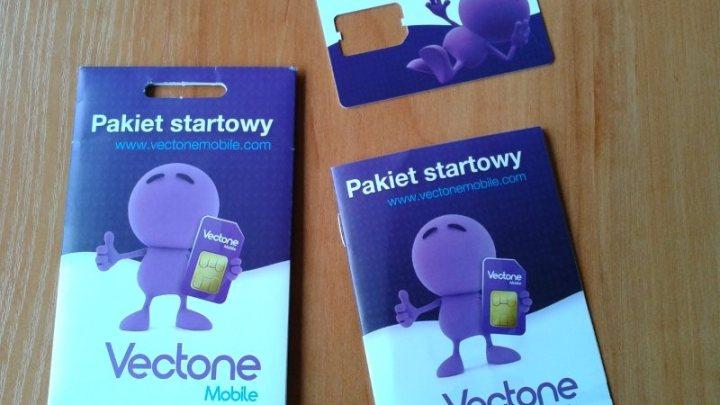 Vectone Mobile – niedziałające startery zaczęły działać (?)