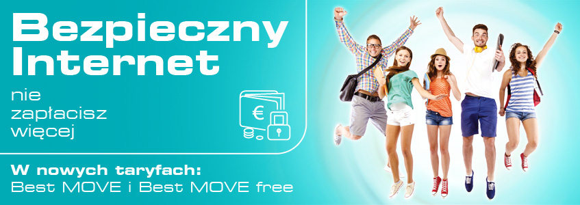 FM GROUP Mobile – nowe taryfy Best MOVE i Best MOVE free