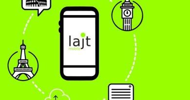 lajt mobile roaming
