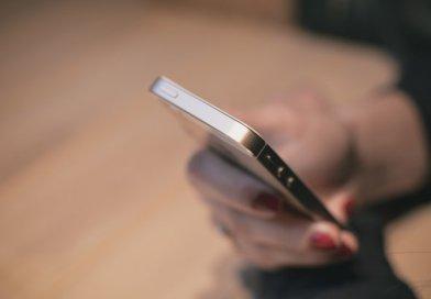 Uważaj na ten smartfon!