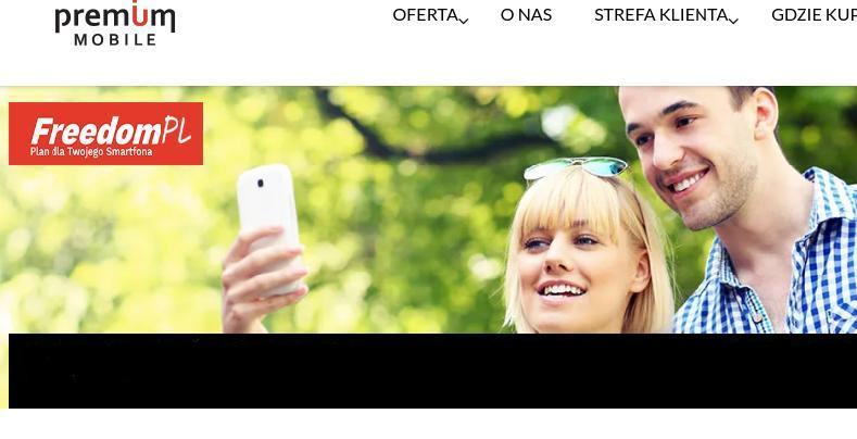 Premium Mobile – nowa taryfa z NO-LIMIT za 16,70 zł