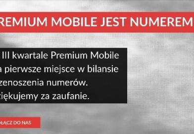 Premium Mobile – przenoszenie numeru jest bardzo proste
