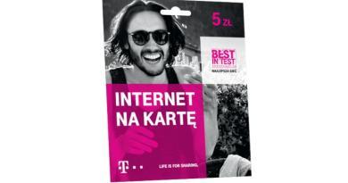T-Mobile na Kartę – darmowe gigabajty i minimum 30 dni po doładowaniu