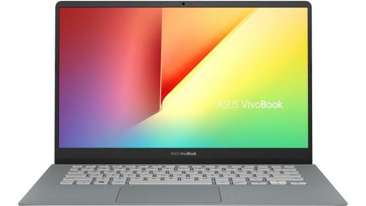 ASUS prezentuje nowe modele VivoBook S15 (S530) i S14 (S430)