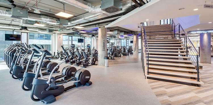Smart Energy od Orange pomaga oszczędzać prąd w klubach sieci fitness CityFit