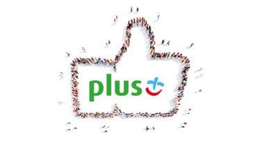 Plus i Cyfrowy Polsat trzeci w Europie pod względem transmisji danych