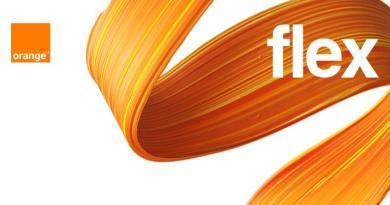 Orange FLEX pozwala użytkownikom dzielić się gigabajtami
