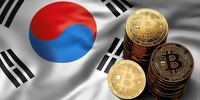 Nearly 2M South Koreans Used Mobile Crypto Apps Last Week – The Merkle