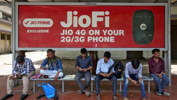 Indian 4G users contend with world's slowest speed as data usage surges – Nikkei Asian Review