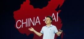 This Week In China Tech: Baidu Battling AI News And 5G Is Coming To China A Year Early – Forbes