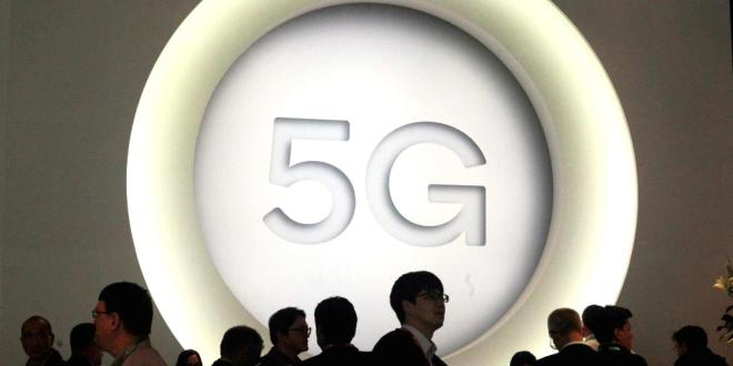Ongoing tensions with the US unlikely to hinder Chinese 5G: Credit Suisse – CNBC
