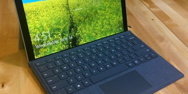 The work-anywhere Surface Pro with LTE can now be preordered by anyone – Ars Technica