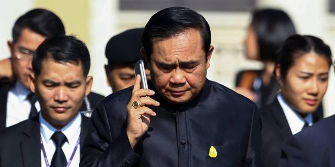 Thai telecoms spark debate in attempt to rework airwave deal … – Nikkei Asian Review