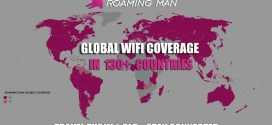 ROAMING MAN Announces Availability in 130+ Countries – PR Newswire (press release)