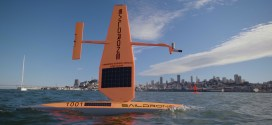 The Robots Roaming the High Seas – Bloomberg