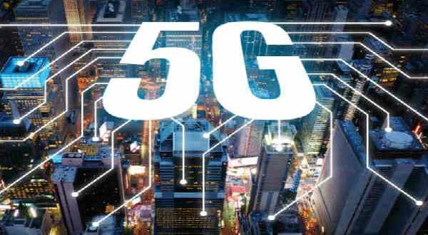 5G networks may be as much as 10 times more efficient than 4G: Gartner