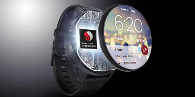 Snapdragon Wear 2500 is Qualcomm betting on 4G kids watches