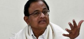 CBI charges former Indian finance minister Chidambaram over telecoms deal