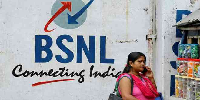 BSNL 'Wings' VoIP-based service offers one year of unlimited audio, video calling at Rs 1099 – Digit
