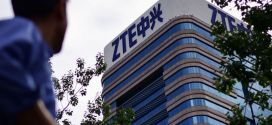 ZTE ban in US forces telecoms to rethink suppliers – The Business Times