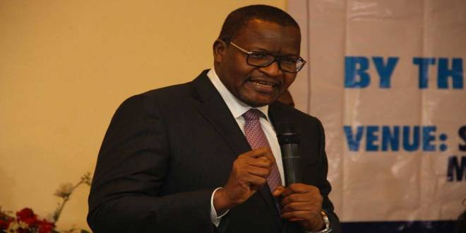 NCC rallies telecoms consumers to quality service delivery