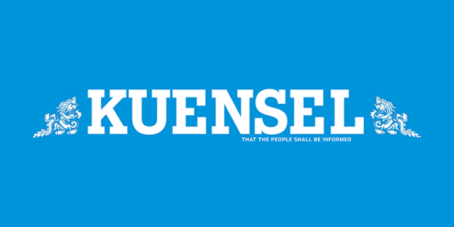 Four mobile Apps and a website launched – Kuensel, Buhutan's National Newspaper
