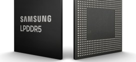 Samsung Unveils First 8Gb LPDDR5 DRAM for 5G Mobile Apps – eWeek