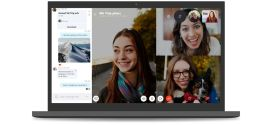 Skype's desktop app is getting a new mobile-like design today – The Verge