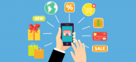 Trending market is GLobal M-Commerce Market and Forecast 2018-2020 – thebusinesstactics.com