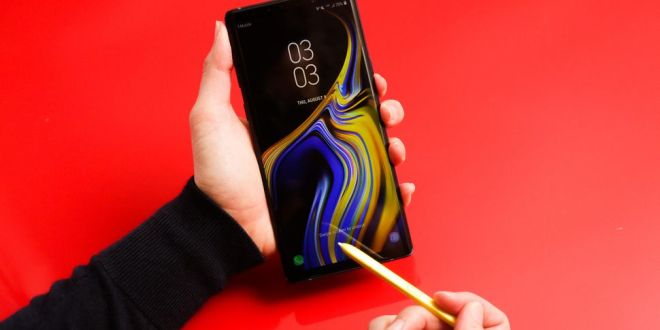 Galaxy Note 9's 5G dilemma: Upgrade now or wait for 2019's mobile revolution – CNET