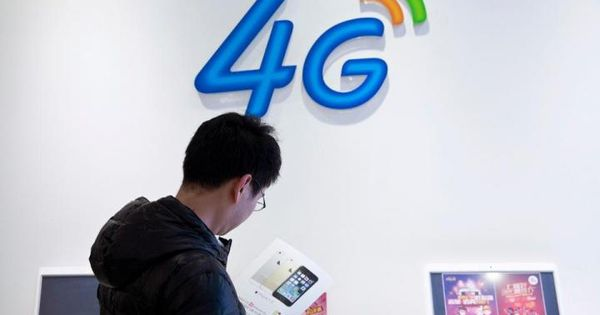 LTE is 4G – Forbes