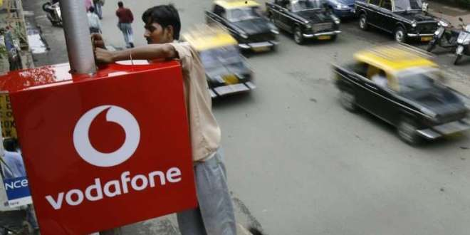 Vodafone seals merger to become India's biggest telecoms group – Phys.Org