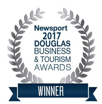 Newsport 2017 DOUGLAS Business & Tourism Awards
